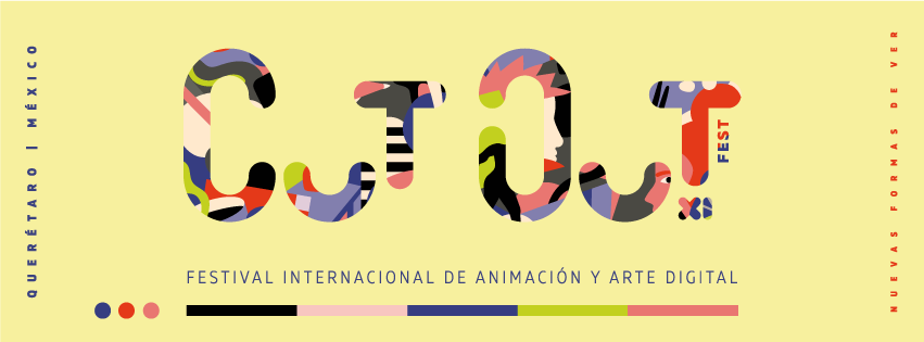animation, festival, design, digital, creative, city, queretaro, mexico